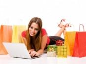 Los clientes prefieren comprar tranquilamente desde el sofá.