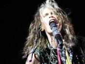 Montevideo rockeó con Aerosmith