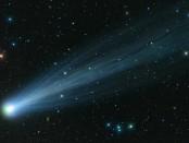 Esta increíble imagen de Ison fue capturada el 15 de noviembre por Damian Peach, aficionado a la astronomía, con un telescopio de 20 cm.