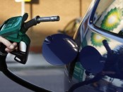 Aumento en los combustibles.