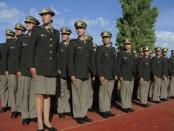 La Escuela busca que sus oficiales sean capacitados. Foto: Leonardo Carreño
