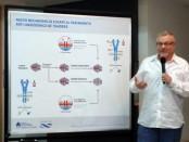 El científico argentino Rabinovich, pieza clave  de la investigación