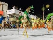 Inspirado en las grandes celebraciones brasileñas el carnaval de Rivera y Artigas centrará la vida del norte.