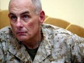 En la imagen, el responsable del Comando Sur de Estados Unidos, el general John Kelly. EFE/Archivo