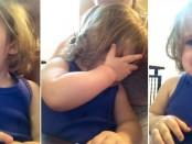 niña-llora