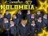 Grupo de vallenato Kombo Kolombia