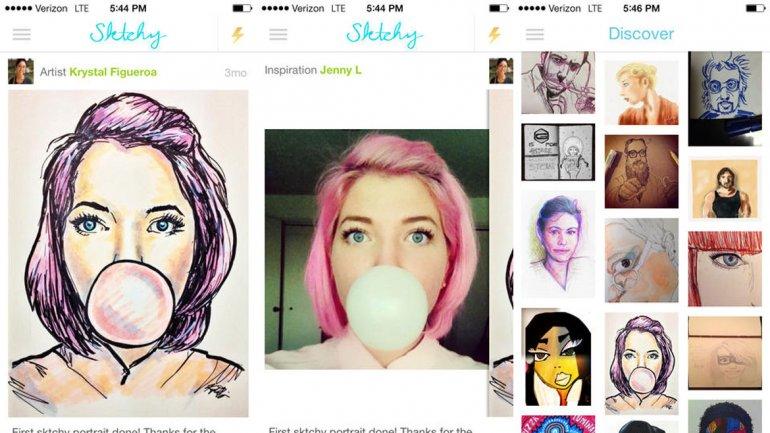Las 10 aplicaciones para hacer m s originales tus selfies - Fotos originales para hacer en casa ...