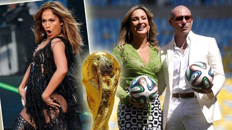 FIFA publicó la canción oficial del Mundial Brasil 2014  1724159a10a42