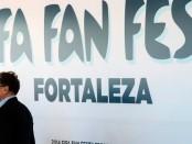 Fortaleza lanzó su Fanfest, pero Recife y otras ciudades no quieren gastar más dinero