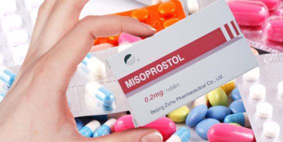 misoprostol 2 meses