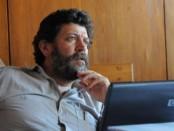 Andrés Berterreche asumirá una vez que Mujica deje la banca. Foto: El País.