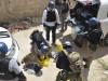 Inspectores de armas químicas de la ONU retornan a Siria.