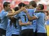 Uruguay debe ganar sí o sí para ir a Brasil 2014.
