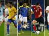 Se acerca el Mundial Brasil 2014