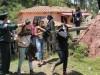 Turistas involucrados