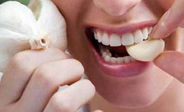 Cinco razones para comer ajo todos los días | Minuto - Actualidad y Noticias