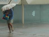 Lluvia y Tormenta